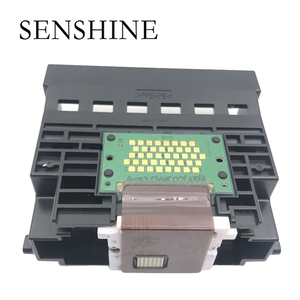 Image 1 - Senshine original QY6 0050 QY6 0050 000 cabeça de impressão da cabeça impressora cabeça para canon pixus 900pd i900d i950d ip6100d ip6000d