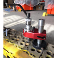 Valve seat reamer LD 2000plus general valve seat reamer, car valve seat repair tool