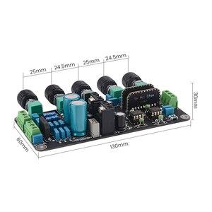 Image 5 - AIYIMA 프리 앰프 톤 보드 UPC4570C OP 앰프 스테레오 프리 앰프 볼륨 톤 컨트롤 Super OPA2604 AD827JN (LM317 + LM337 회로 포함)