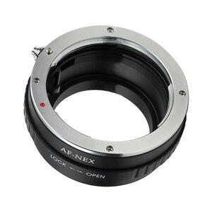 Image 3 - GloryStar แหวนอะแดปเตอร์สำหรับ Sony Alpha Minolta Af ประเภทเลนส์ Nex 3,5, 7 กล้อง E mount
