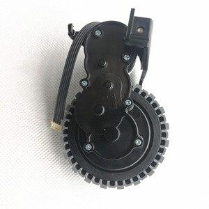 Image 2 - Rechts Wiel Robot Stofzuiger Onderdelen Accessoires Motor Voor Ilife V8s V8 Robot Stofzuiger Wielen Motoren