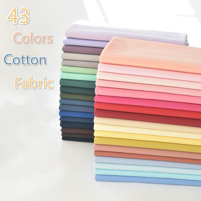 140x50 см хлопковая тонкая ткань 60s с мягкой подкладкой ткань с подкладкой ткань Hanfu Детские рубашки летняя ткань 110 г/м