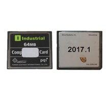 Riooak novo cartão tf para toyota it2 testador inteligente 2017.1v 64mb para toyota/suzuki/cartão em branco disponível