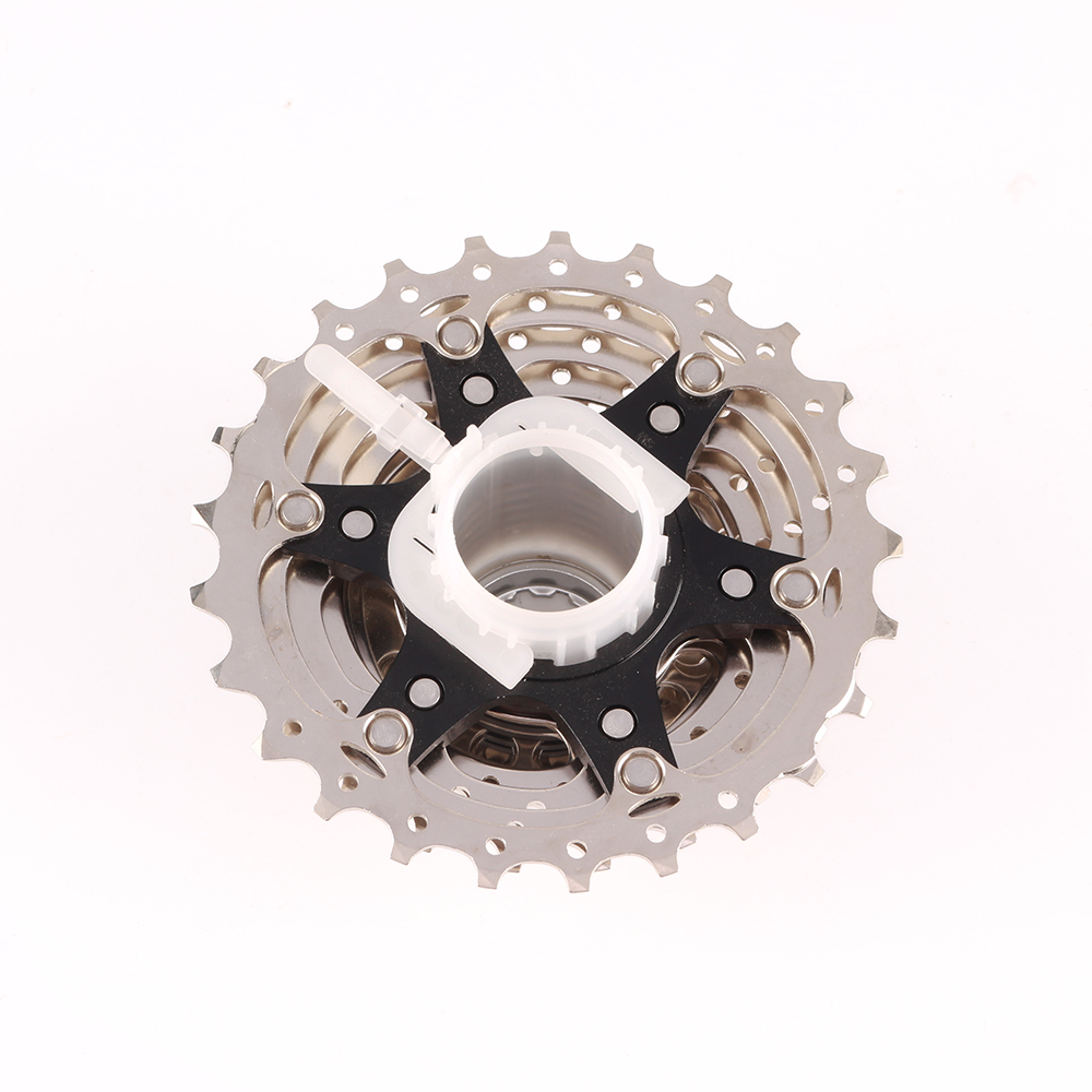 Image 2 - Shimano 105 CS 5800 11 Speed Freewheels Road Bike bicycle Cyclcing Cassette Sprocket 12 25t 11 28t 11 32t-in Bicycle Freewheel from Sports & Entertainment