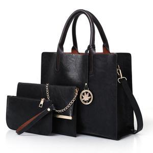 Image 2 - MICKY KEN новая женская сумка для мамы простая PU сумка мессенджер модная Большая вместительная сумка на плечо Высококачественная Сумка Bolso femenino