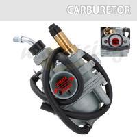 25MM Motorcycle Aluminum Carb Carburetor Carburador For Yamaha TTR50 TTR 50 TTR 50 DIrt Bike ATV Quad