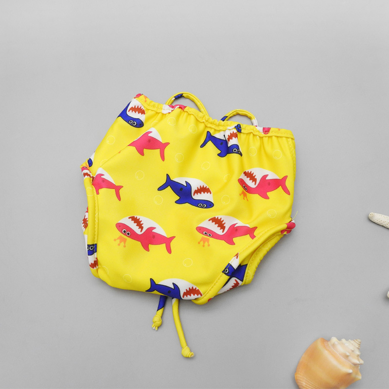 BABY'S Swimming Trunks BOY'S Children Small CHILDREN'S Infants GIRL'S 0-1-2-3 Years Old Baby Swimming Pool For Swimming Trunks