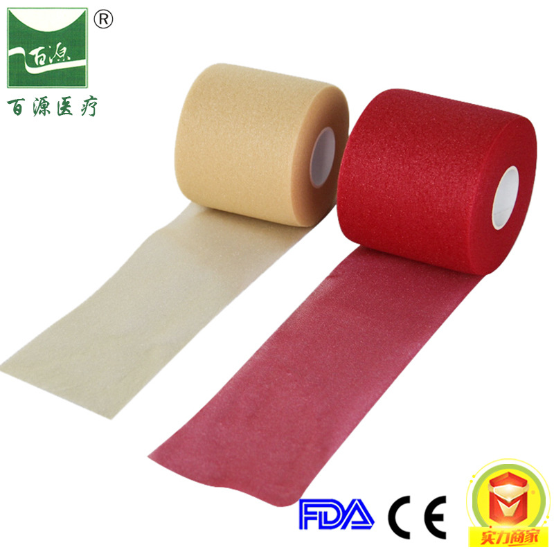 Skin Film 7C M * 27 M Base Foam-