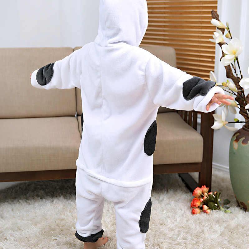 Kigurums Grande Hero Baymax Pigiami Per Bambini Costumi Cosplay Degli Indumenti Da Notte Tutina Per Bambini per le Ragazze I Ragazzi di Halloween Di Natale Del Partito di Fantasia