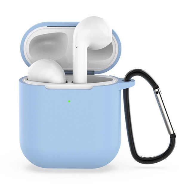 かわいい漫画ミッキーミニーソフト Airpod Apple Airpods ケースワイヤレス Bluetooth イヤホントイストーリーカバー Coque