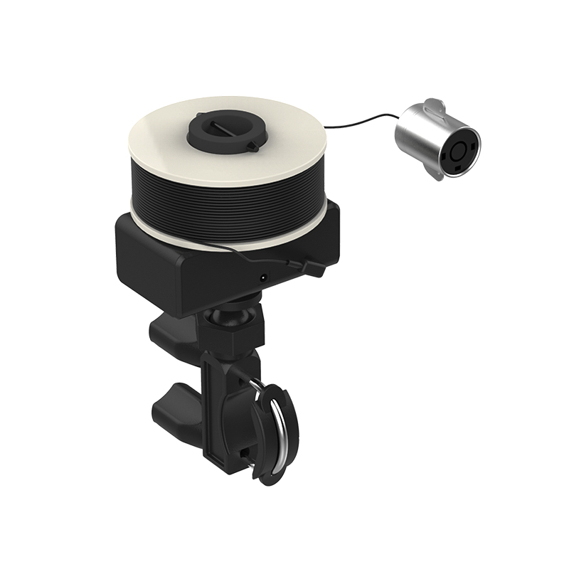 Caméras de pêche WIFI WILDGAMEPLUS X5 caméras de pêche sous-marines 4.5 heures HD nuit visuel détecteur de poisson prise en charge iSO & Android & tablette