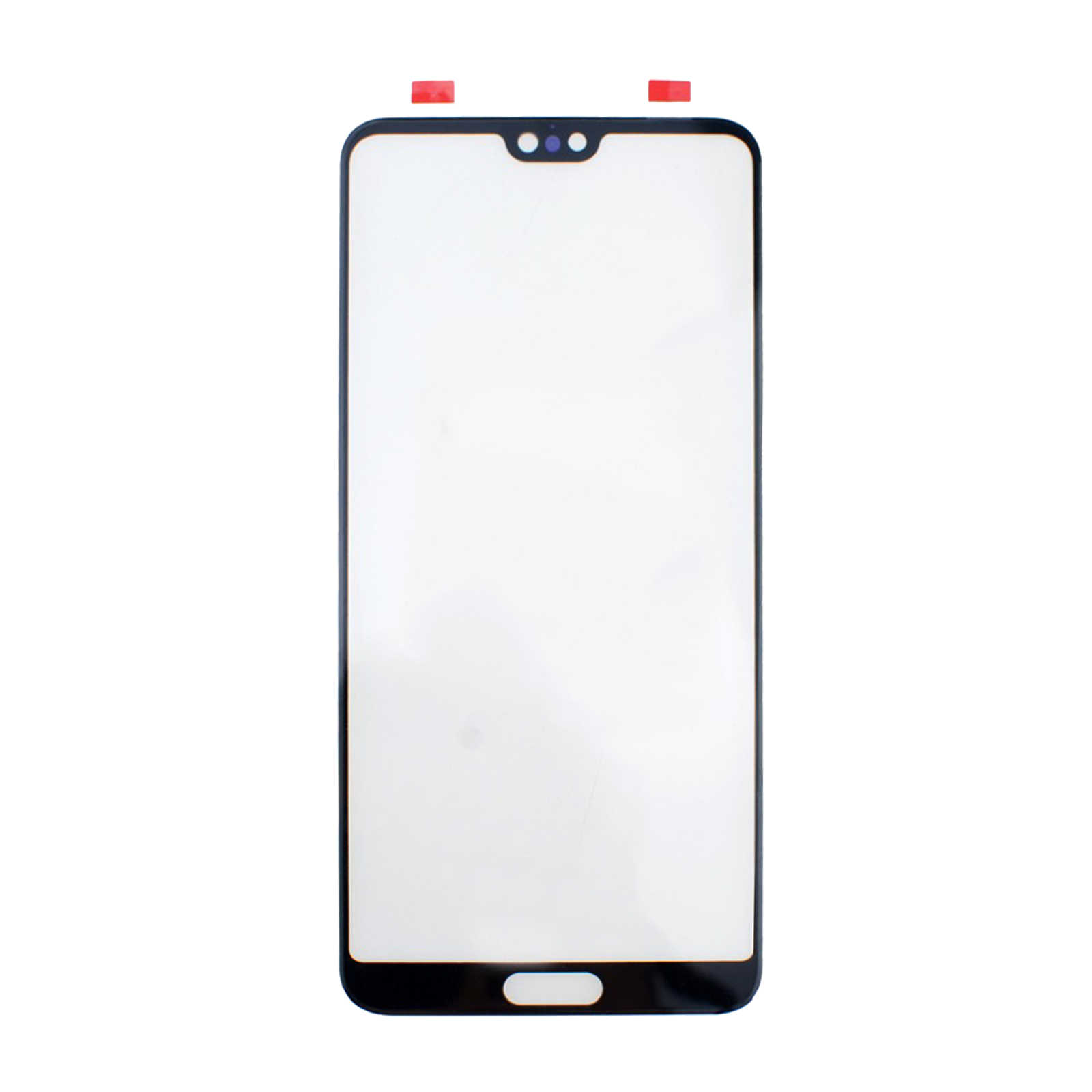 Shyueda Huawei 社 P20 プロ CLT-AL00 CLT-L09 CLT-L29 外側フロントスクリーンガラス交換部品