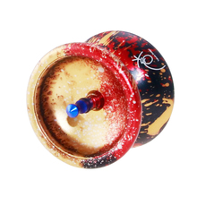 Professional YOYO Gyroscope Advance-Player Idling And for LM1 Ability Strong