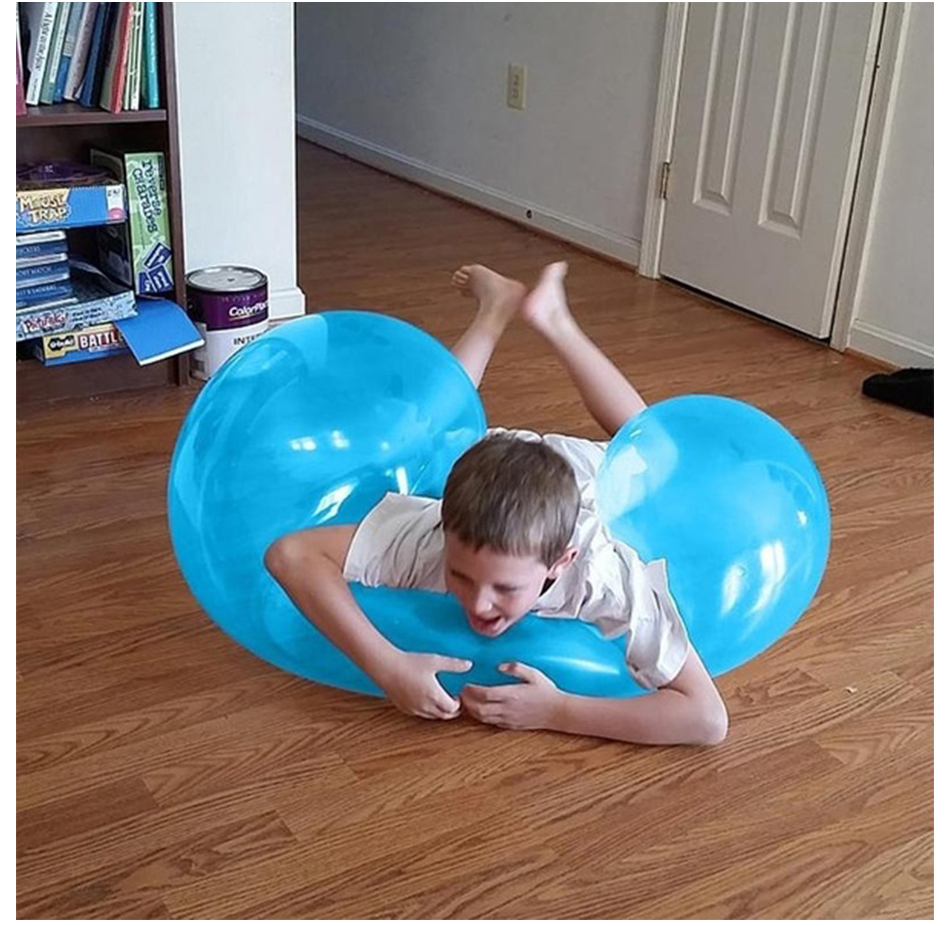 Air/Water Inflatable Jelly Balloon Ball Outdoor Toy 10