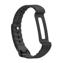 Soft Silicone Wrist Strap Smart Bracelet Band Replacement For Huawei Honor A2 Smart Watch Wrist Strap Band