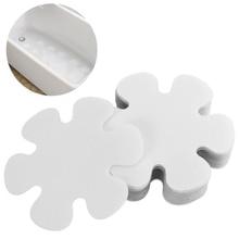 Non Slip Snowflake Shape Anti-slip Bathtub Sticker Decals Bath Shower Tread Pad Pad