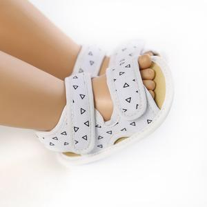 Shoes Moccasins Prewalkers Canvas Soft-Sole Toddler Baby-Girls Summer Fashion Bow Cotton