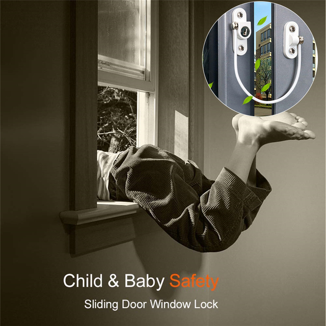 Window Lock Stopper  2