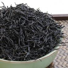 Высокое качество Lapsang Souchong черный чай Wuyi Lapsang Souchong чай без дыма вкус Чжэн Шань Сяо Чжун чай