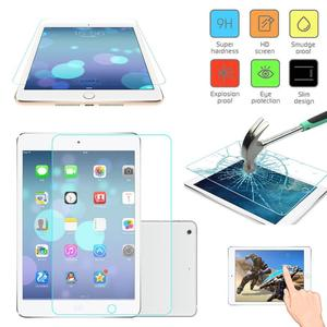 9H Explosion-Proof Anti Dust Toughened Tempered Glass Scratch For Apple IPad Mini 1 2 3 Tablet Screen Protect Guard Film