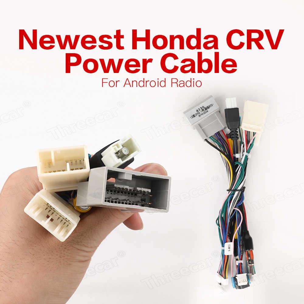 Optionele accessoires Speciale kabel voor uw auto (Voor Nissan/KIA/Peugeot/VW/Ford Focus/ toyota) voor de Android radio