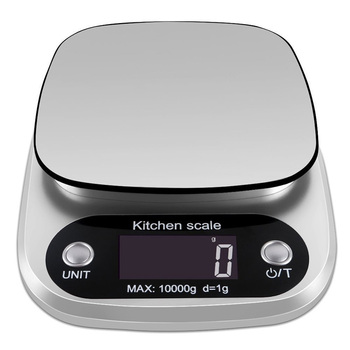 10kg/5kg/3kg/1g High Precision Digital Scale LED Display Electronic Kitchen Scales Food Balance Measuring Weight Scale 200000g electronic balance measuring scale large range balance counting and weight balance with 10g scale