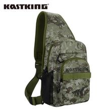 KastKing Multifunction Fishing Bag Fishing Packs Sling Tool Bag for Hiking Biking Hunting Accessories Sports Bags