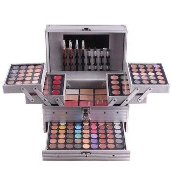 Makeup Set Makeup Kit Makeup Set Box Professional Full Professional Makeup Kit Set Makeup For Women Eye Shadow Blush Powder Set фото