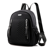 High Quality Women Waterproof Backpack Korean Fashion Ladies backpacks school Large Capacity bolso mochila mujer