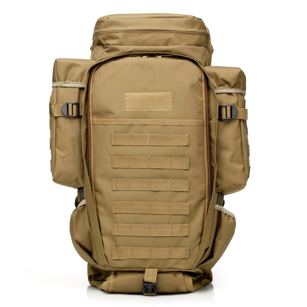 Hot Sales 911 Combination Backpack Outdoor Large Backpack Casual Combination Outdoor Tactical Backpack Army Fans Multi-functiona