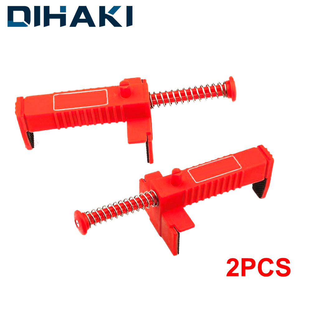 1 Pair Bricklaying Line Brick Leveling Tool Engineering PPR Construction Tools For Masons Bricklayer Brick Alignment Tool