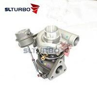GT1241Z 756068 0001 turbolader komplette turbine für Volkswagen Parati 1 0 16V Turbo 85 KW/116 HP 756068 036145701 neue turbo-in Luftansaugung aus Kraftfahrzeuge und Motorräder bei