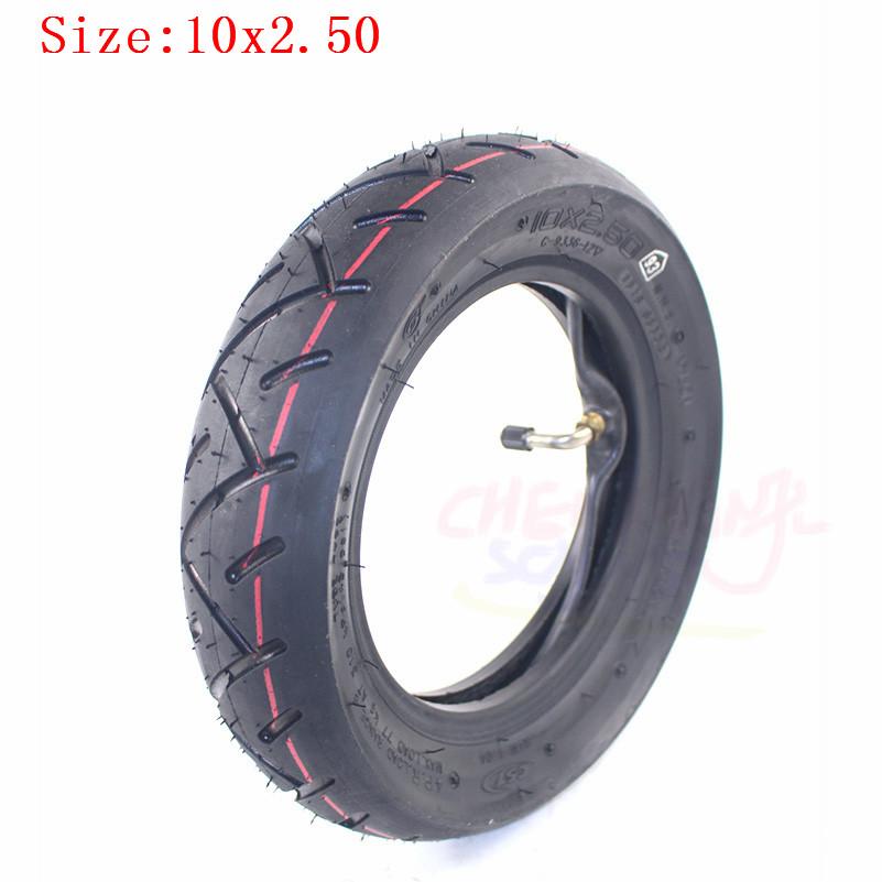 Tekno78442 10x Universal Drive Axle Tyres