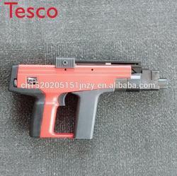 China Professionelle Nail gun/Pulver Betätigte Werkzeuge Hersteller Hohe qualität