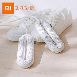 Xiaomi Sothing Zero One suszarka do butów domowych przenośne elektryczne buty do sterylizacji UV stała temperatura suszenie dezodoryzacja w Inteligentny pilot zdalnego sterowania od Elektronika użytkowa na