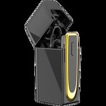 ハンズフリービジネスのbluetoothヘッドフォンとマイク音声制御ワイヤレスイヤホンbluetoothヘッドセットドライブノイズキャンセル