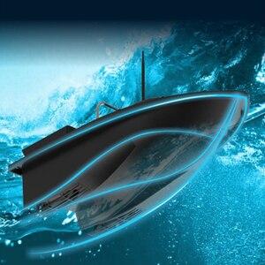 Image 3 - Большая двойная Воронка с умным беспроводным управлением, радиоуправляемая лодка наживка, 2,4G 55 см, 500 м, дальний двойной светильник, высокоскоростная радиоуправляемая приманка, рыболовная лодка