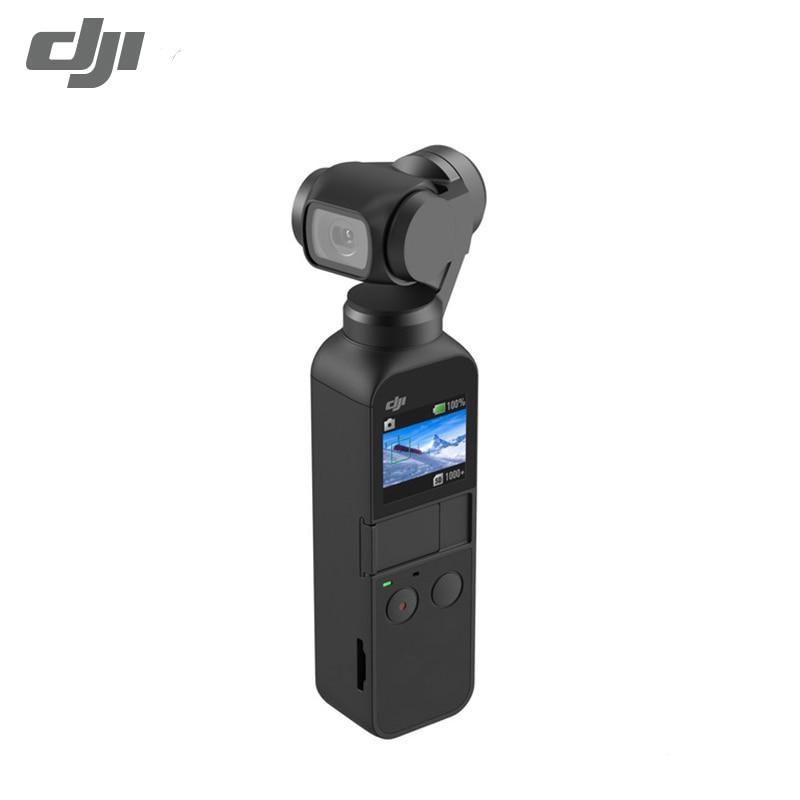 Cashback  Smallest 3-Axis Handheld Gimbal Stabilizer FPV 1/2.3 Sensor Camera 4K 60fps Video 12 MP 140-min Bat