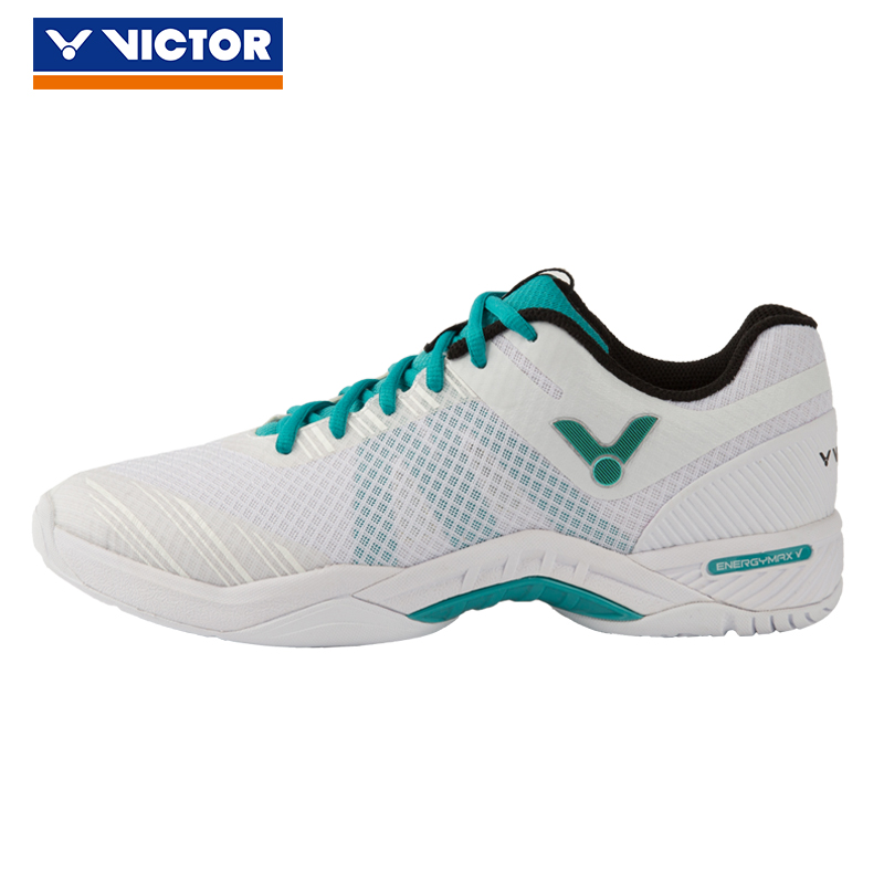 best loved factory outlets pretty cool Original Victor New arrival Badminton Shoes Men Women Badminton ...