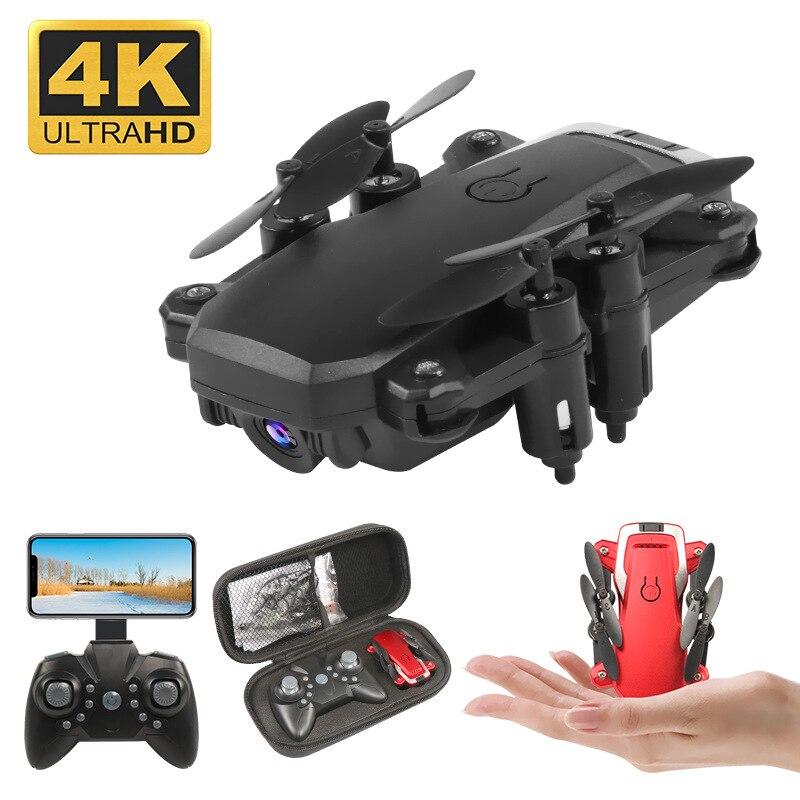 Hot Mini Drone with 4K Camera HD Foldable Drones O