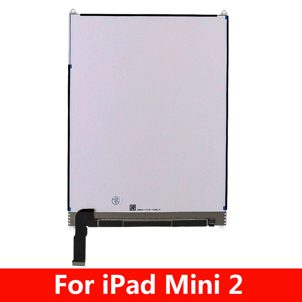 Tablet <font><b>LCD</b></font> Display For <font><b>iPad</b></font> <font><b>Mini</b></font> <font><b>2</b></font> <font><b>Mini</b></font> 3 <font><b>LCD</b></font> Display Screen <font><b>A1489</b></font> A1490 A1491 7.9