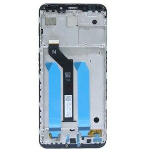 """Image 5 - XIAOMI REDMI 5 PLUS LCD 터치 스크린 디지타이저 어셈블리 (소매 팩 포함) 용 원본 5.99 """"디스플레이 교체"""