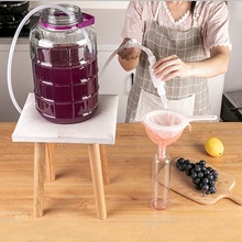 Hose SIPHON-FILTER Wine Beer-Making-Tool Brewing Materials-Selling Hand-Hop Knead Food-Grade