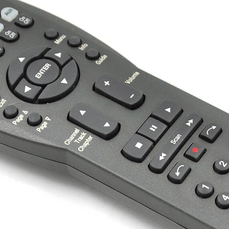 Для 353351 0020 Solo/CineMate system универсальный пульт дистанционного управления оригинальный б/у - 5