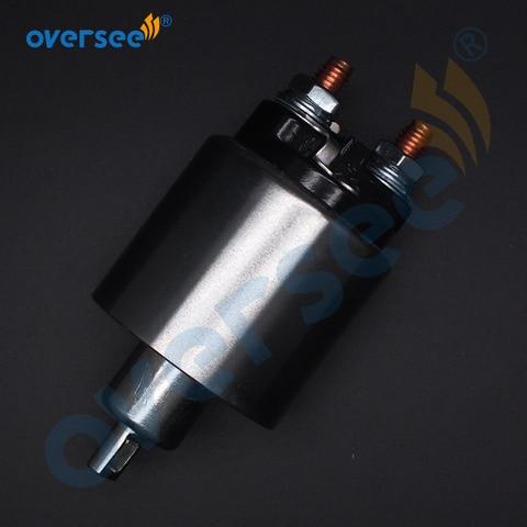 31220 90j00 interruptor do ima do solenoide do motor de partida para o motor externo