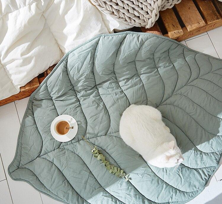 Nordic-Baby-Play-Mat-Rug-Cotton-Leaves-Cushion-Tapis-Enfant-Children-Toys-Blanket-Rugs-Baby-Gym-Carpet-Newborn-Kids-Room-Decor-012