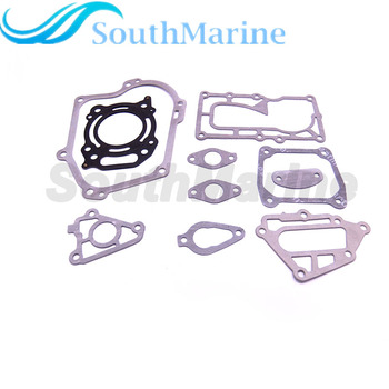 Complete Gasket Kit for Tohatsu Nissan 4hp 5hp 6hp 4-stroke NSF4B NSF5B NSF6B MFS4B MFS5B MFS6B