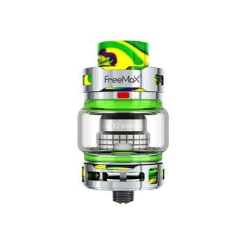 FreeMax Fireluke – atomiseur Original, réservoir SS904L X mesh coil Mesh vape pour Maxus 100W Kit 510 filetage VS Fireluke 2 réservoir 5ml