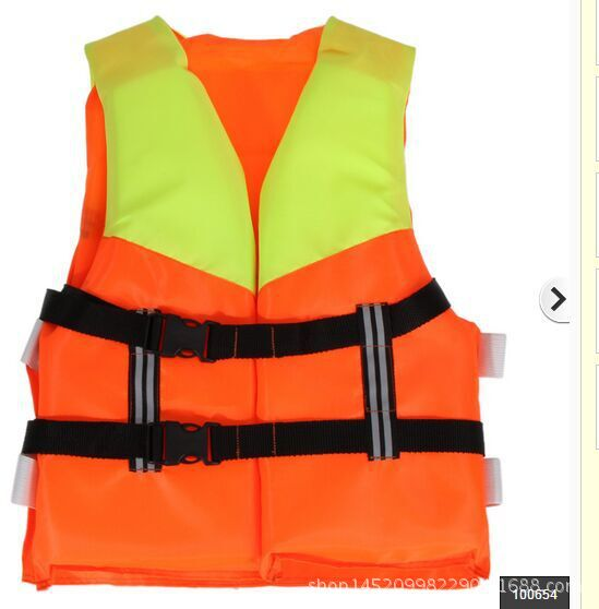 Wholesale Ce Adult Kids Life Jacket Drifting Snorkeling Fu Li Yi Swimming Life Jacket Fishing Life Jacket