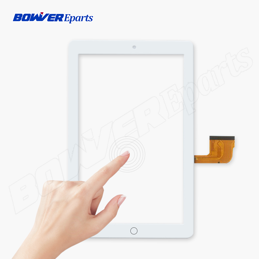 A+ Touch Screen Replacement For DH-10153A4-PG-FPC431 CH-10153A4-PG-FPC431 ZS DH-10153A4 10.1 Inch Tablet Touch Panel